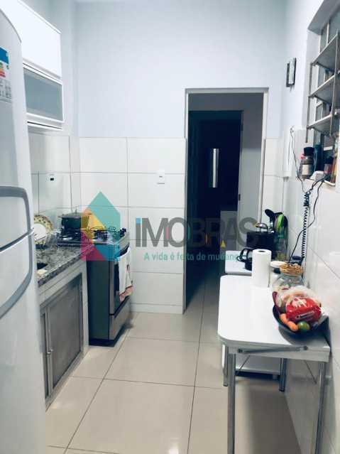 LIGUE 3813-2400!! - Apartamento 2 quartos à venda Tijuca, Rio de Janeiro - R$ 460.000 - BOAP20777 - 8