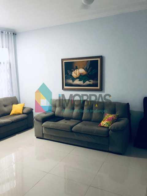 LIGUE 3813-2400!! - Apartamento 2 quartos à venda Tijuca, Rio de Janeiro - R$ 460.000 - BOAP20777 - 1