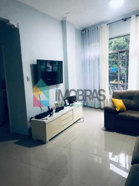LIGUE 3813-2400!! - Apartamento 2 quartos à venda Tijuca, Rio de Janeiro - R$ 460.000 - BOAP20777 - 4