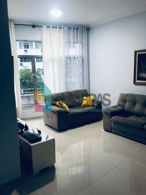 LIGUE 3813-2400!! - Apartamento 2 quartos à venda Tijuca, Rio de Janeiro - R$ 460.000 - BOAP20777 - 3