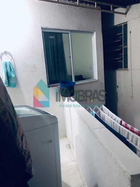 LIGUE 3813-2400!! - Apartamento 2 quartos à venda Tijuca, Rio de Janeiro - R$ 460.000 - BOAP20777 - 21
