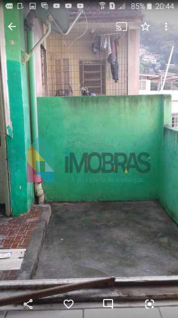 WhatsApp Image 2019-10-31 at 1 - Apartamento Rua Falet,Santa Teresa,Rio de Janeiro,RJ À Venda,2 Quartos,48m² - BOAP20778 - 13