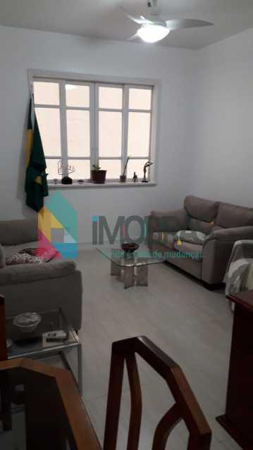 WhatsApp Image 2019-11-04 at 1 - Apartamento Jardim Botânico, IMOBRAS RJ,Rio de Janeiro, RJ À Venda, 3 Quartos, 100m² - BOAP30624 - 1