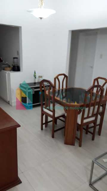 WhatsApp Image 2019-11-04 at 1 - Apartamento Jardim Botânico, IMOBRAS RJ,Rio de Janeiro, RJ À Venda, 3 Quartos, 100m² - BOAP30624 - 3
