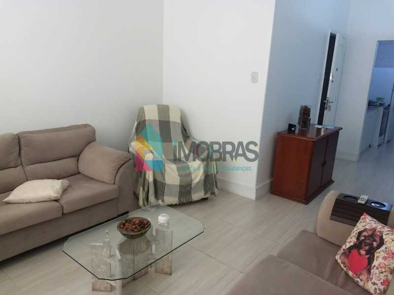 WhatsApp Image 2019-11-04 at 1 - Apartamento 3 quartos à venda Jardim Botânico, IMOBRAS RJ - R$ 1.250.000 - BOAP30624 - 5