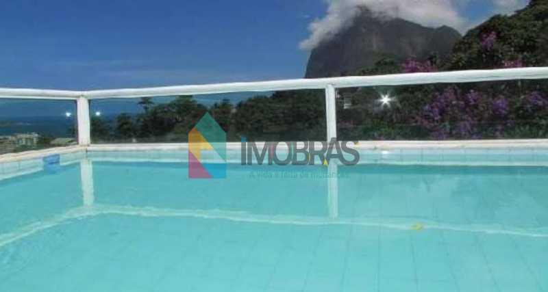 3 - Casa para alugar Rua Santa Glafira,São Conrado, IMOBRAS RJ - R$ 9.000 - CPCA40006 - 4