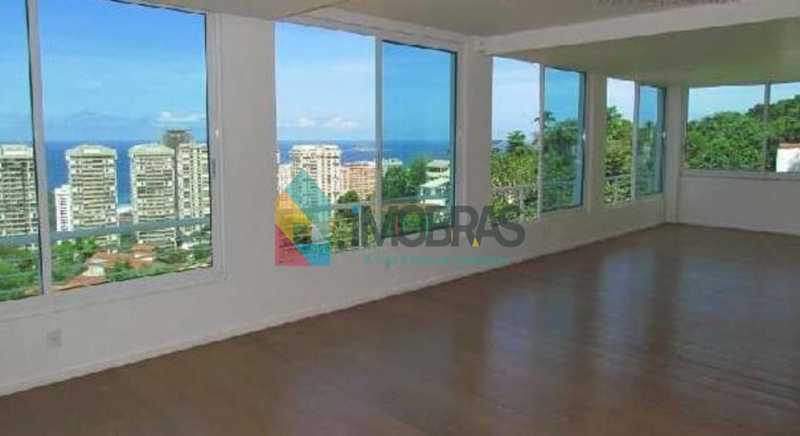 6 - Casa para alugar Rua Santa Glafira,São Conrado, IMOBRAS RJ - R$ 9.000 - CPCA40006 - 7
