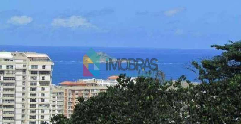 7 - Casa para alugar Rua Santa Glafira,São Conrado, IMOBRAS RJ - R$ 9.000 - CPCA40006 - 8