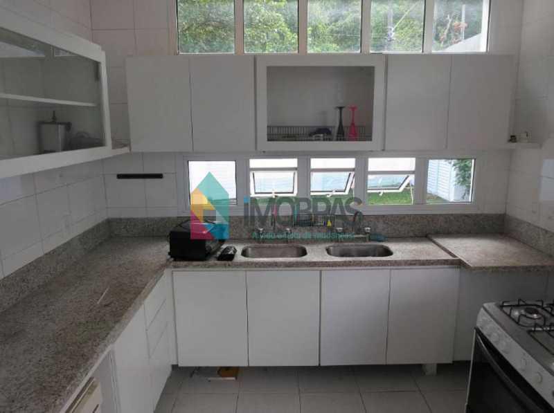8 - Casa para alugar Rua Santa Glafira,São Conrado, IMOBRAS RJ - R$ 9.000 - CPCA40006 - 9