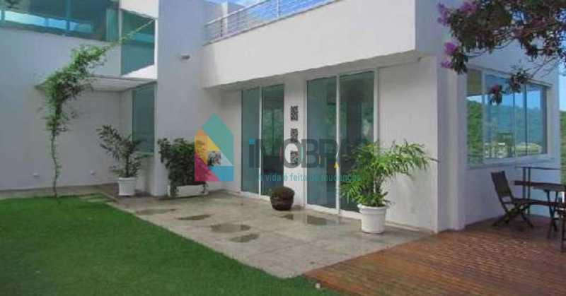 9 - Casa para alugar Rua Santa Glafira,São Conrado, IMOBRAS RJ - R$ 9.000 - CPCA40006 - 10