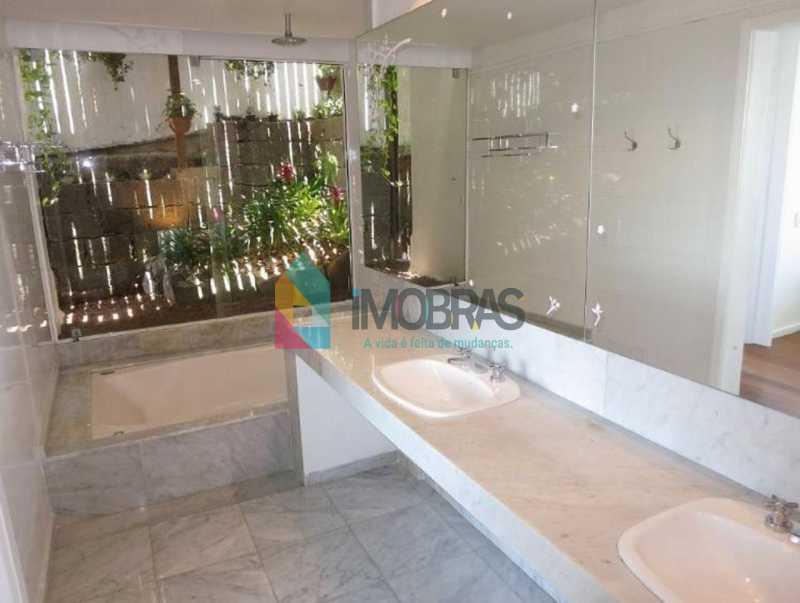 10 - Casa para alugar Rua Santa Glafira,São Conrado, IMOBRAS RJ - R$ 9.000 - CPCA40006 - 11