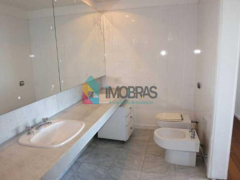 11 - Casa para alugar Rua Santa Glafira,São Conrado, IMOBRAS RJ - R$ 9.000 - CPCA40006 - 12