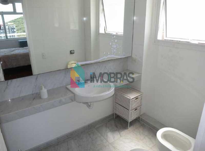 12 - Casa para alugar Rua Santa Glafira,São Conrado, IMOBRAS RJ - R$ 9.000 - CPCA40006 - 13