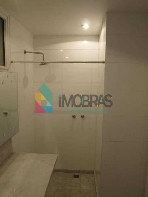 13 - Casa para alugar Rua Santa Glafira,São Conrado, IMOBRAS RJ - R$ 9.000 - CPCA40006 - 14