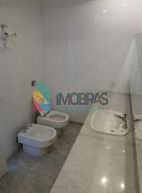 14 - Casa para alugar Rua Santa Glafira,São Conrado, IMOBRAS RJ - R$ 9.000 - CPCA40006 - 15