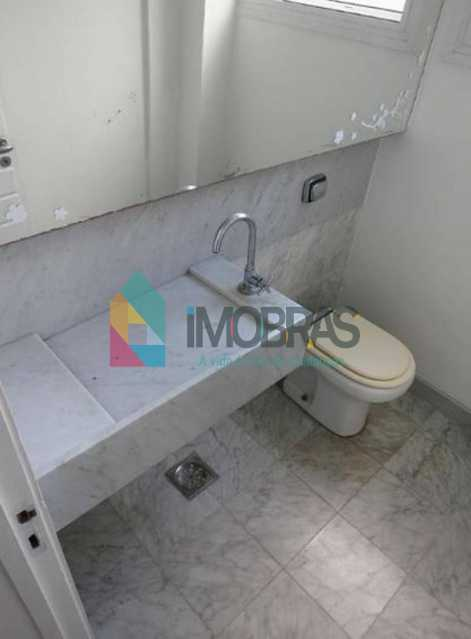 15 - Casa para alugar Rua Santa Glafira,São Conrado, IMOBRAS RJ - R$ 9.000 - CPCA40006 - 16