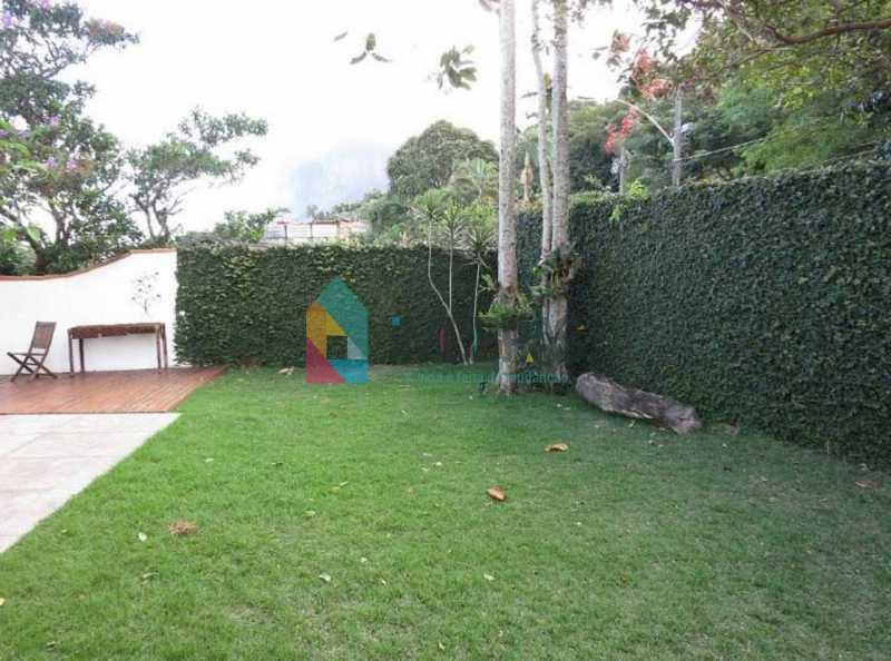 16 - Casa para alugar Rua Santa Glafira,São Conrado, IMOBRAS RJ - R$ 9.000 - CPCA40006 - 17