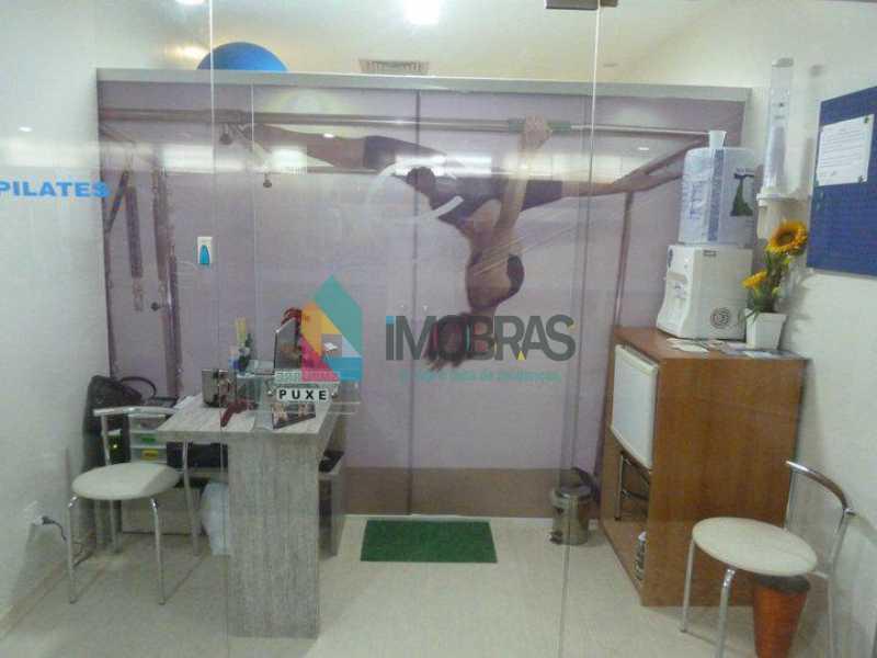 WhatsApp Image 2019-10-29 at 1 - Loja 25m² à venda Rua Barata Ribeiro,Copacabana, IMOBRAS RJ - R$ 450.000 - BOLJ00023 - 5