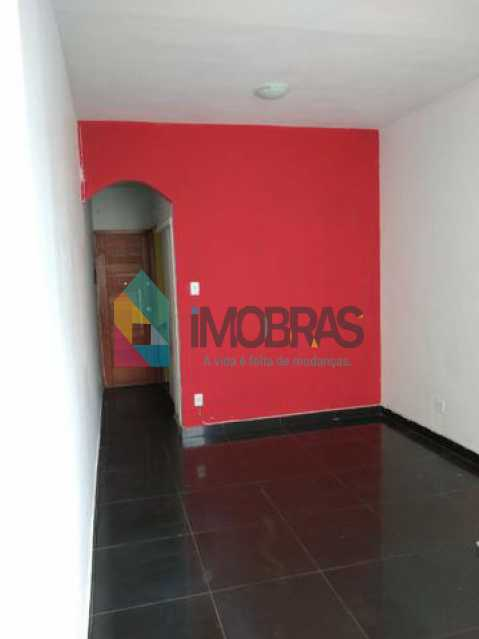 111911103944522 - Apartamento Botafogo, IMOBRAS RJ,Rio de Janeiro, RJ À Venda, 30m² - BOAP00145 - 1