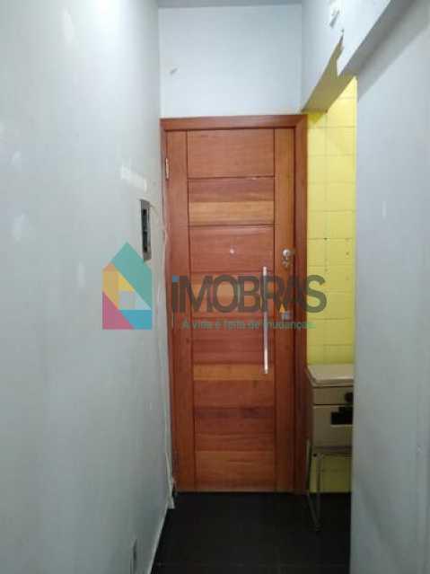 117911100031797 - Apartamento Botafogo, IMOBRAS RJ,Rio de Janeiro, RJ À Venda, 30m² - BOAP00145 - 3
