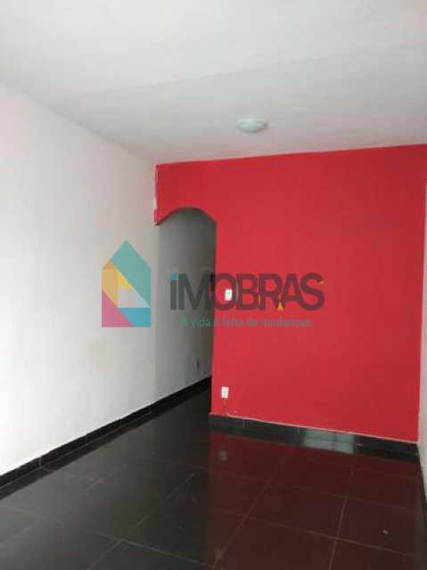 117911109851246 - Apartamento Botafogo, IMOBRAS RJ,Rio de Janeiro, RJ À Venda, 30m² - BOAP00145 - 6