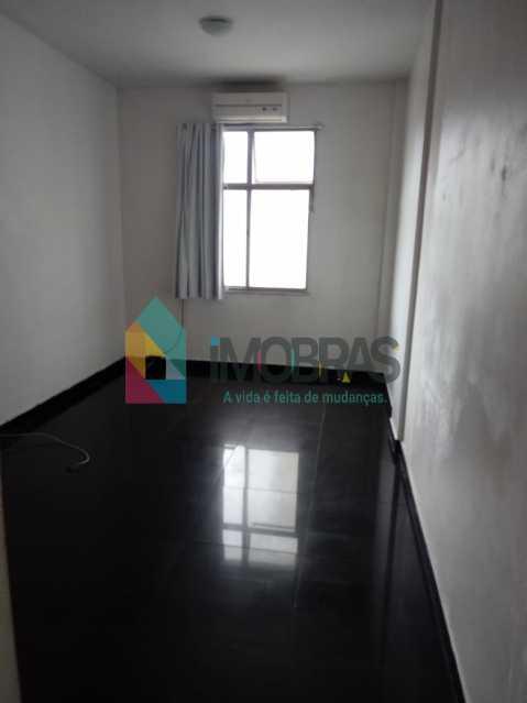 WhatsApp Image 2019-11-13 at 3 - Apartamento Botafogo, IMOBRAS RJ,Rio de Janeiro, RJ À Venda, 30m² - BOAP00145 - 5