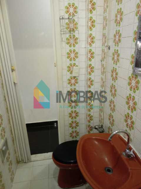 WhatsApp Image 2019-11-13 at 3 - Apartamento Botafogo, IMOBRAS RJ,Rio de Janeiro, RJ À Venda, 30m² - BOAP00145 - 18