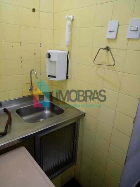 WhatsApp Image 2019-11-13 at 3 - Apartamento Botafogo, IMOBRAS RJ,Rio de Janeiro, RJ À Venda, 30m² - BOAP00145 - 16