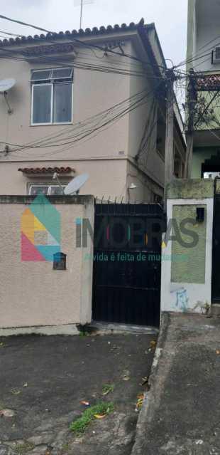 IMG-20191115-WA0087 - APARTAMENTO TÉRREO NO CACHAMBI DE SALA QUARTO COM ÁREA EXTERNA SILENCIOSO!! - CPAP10611 - 1
