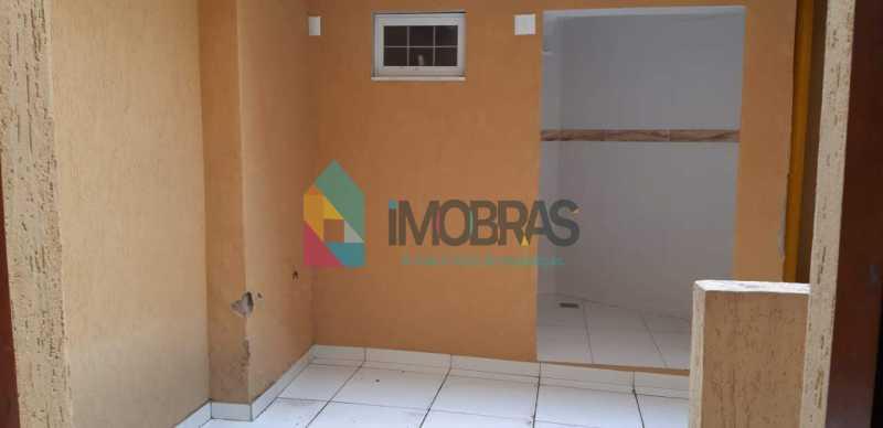 IMG-20191115-WA0098 - APARTAMENTO TÉRREO NO CACHAMBI DE SALA QUARTO COM ÁREA EXTERNA SILENCIOSO!! - CPAP10611 - 11