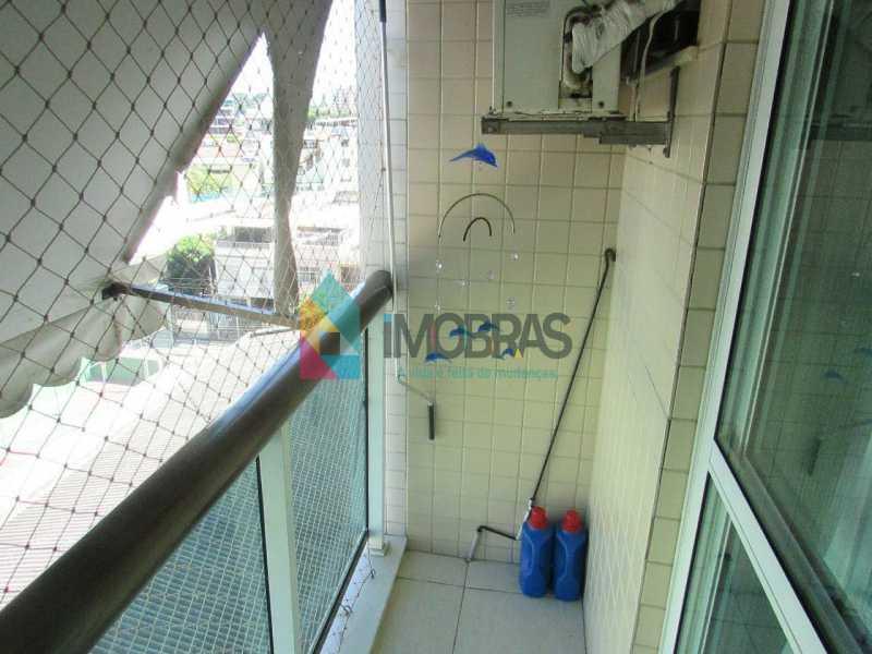 IMG-20191115-WA0054 - COBERTURA NO MÉIER DE 165 METROS COM PISCINA , CHURRASQUEIRA E 2 VAGAS DE GARAGEM!! - CPCO30045 - 4
