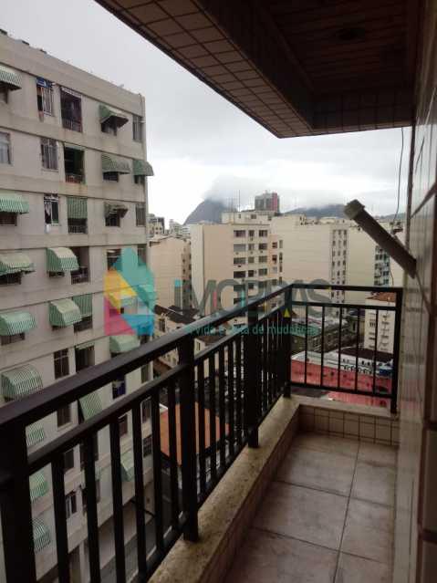 WhatsApp Image 2019-11-20 at 1 - Apartamento Catete, IMOBRAS RJ,Rio de Janeiro, RJ À Venda, 2 Quartos, 70m² - BOAP20798 - 1