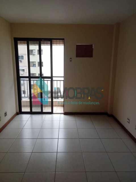 WhatsApp Image 2019-11-20 at 1 - Apartamento Catete, IMOBRAS RJ,Rio de Janeiro, RJ À Venda, 2 Quartos, 70m² - BOAP20798 - 3