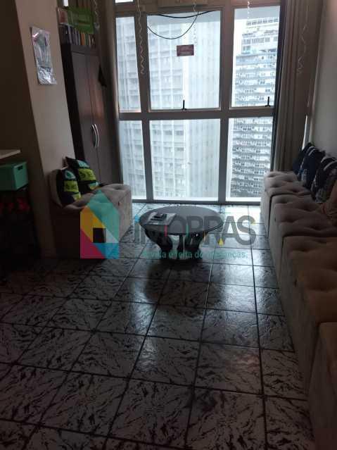 WhatsApp Image 2019-11-19 at 5 - Apartamento 2 quartos para venda e aluguel Centro, IMOBRAS RJ - R$ 230.000 - BOAP20800 - 1