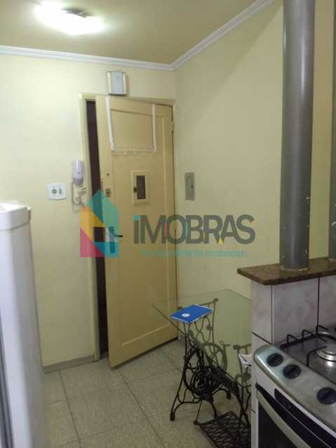 1. - Apartamento 1 quarto à venda Glória, IMOBRAS RJ - R$ 290.000 - BOAP10464 - 1