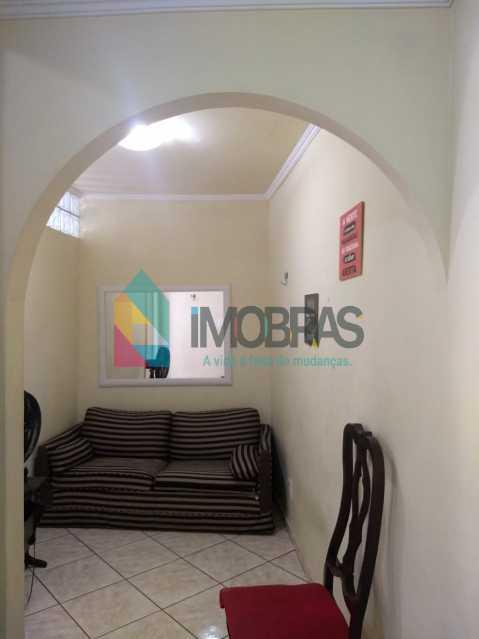 2. - Apartamento 1 quarto à venda Glória, IMOBRAS RJ - R$ 270.000 - BOAP10464 - 3