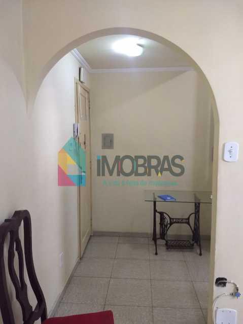 3. - Apartamento 1 quarto à venda Glória, IMOBRAS RJ - R$ 290.000 - BOAP10464 - 4