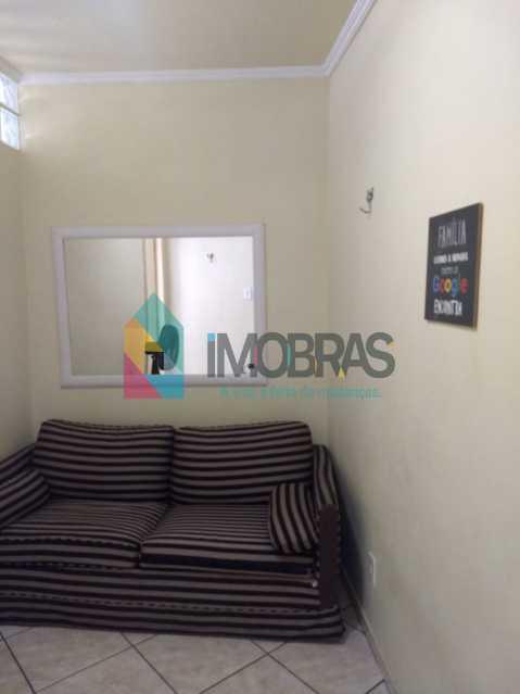 4. - Apartamento 1 quarto à venda Glória, IMOBRAS RJ - R$ 270.000 - BOAP10464 - 5