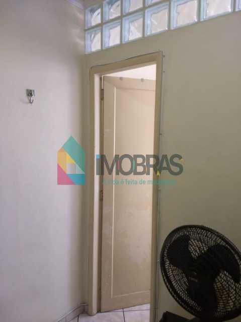 5. - Apartamento 1 quarto à venda Glória, IMOBRAS RJ - R$ 290.000 - BOAP10464 - 6
