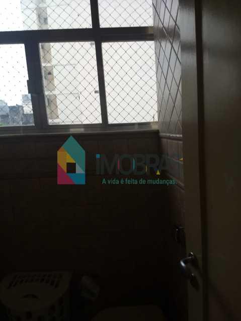 7. - Apartamento 1 quarto à venda Glória, IMOBRAS RJ - R$ 290.000 - BOAP10464 - 8