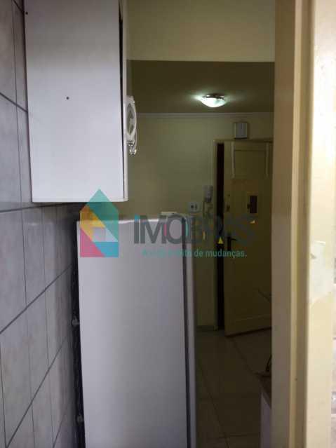 8. - Apartamento 1 quarto à venda Glória, IMOBRAS RJ - R$ 270.000 - BOAP10464 - 9