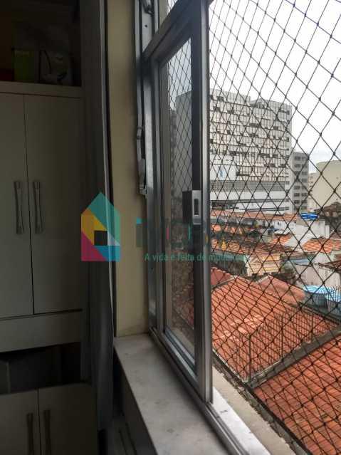 10. - Apartamento 1 quarto à venda Glória, IMOBRAS RJ - R$ 270.000 - BOAP10464 - 11