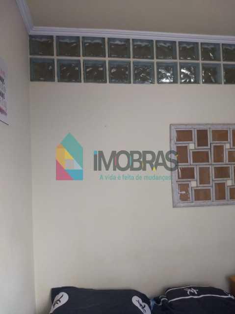 11. - Apartamento 1 quarto à venda Glória, IMOBRAS RJ - R$ 270.000 - BOAP10464 - 12
