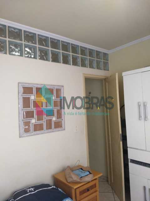 12. - Apartamento 1 quarto à venda Glória, IMOBRAS RJ - R$ 270.000 - BOAP10464 - 13