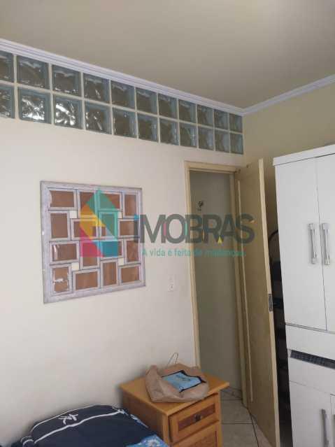 13. - Apartamento 1 quarto à venda Glória, IMOBRAS RJ - R$ 270.000 - BOAP10464 - 14