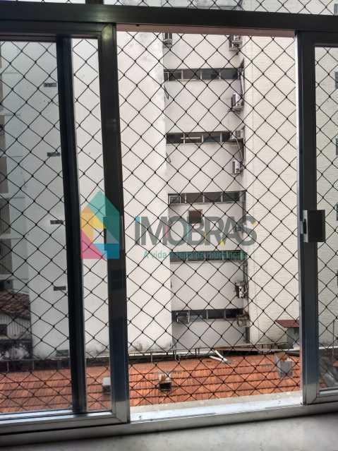 14. - Apartamento 1 quarto à venda Glória, IMOBRAS RJ - R$ 290.000 - BOAP10464 - 15