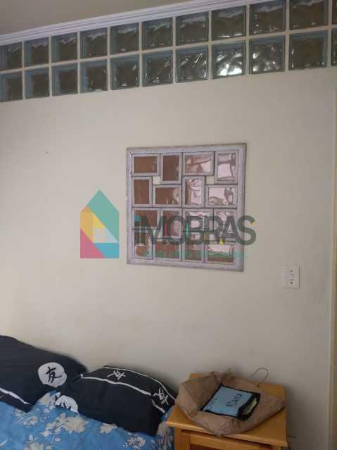 15. - Apartamento 1 quarto à venda Glória, IMOBRAS RJ - R$ 290.000 - BOAP10464 - 16