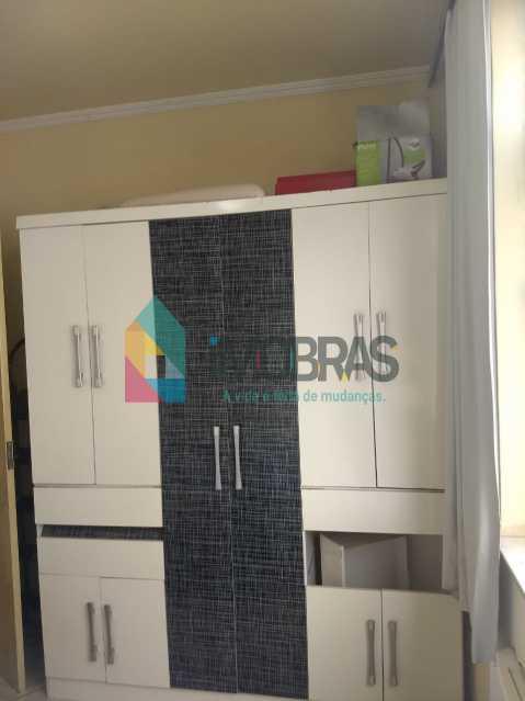 16. - Apartamento 1 quarto à venda Glória, IMOBRAS RJ - R$ 270.000 - BOAP10464 - 17