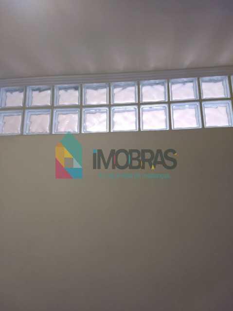 17. - Apartamento 1 quarto à venda Glória, IMOBRAS RJ - R$ 290.000 - BOAP10464 - 18