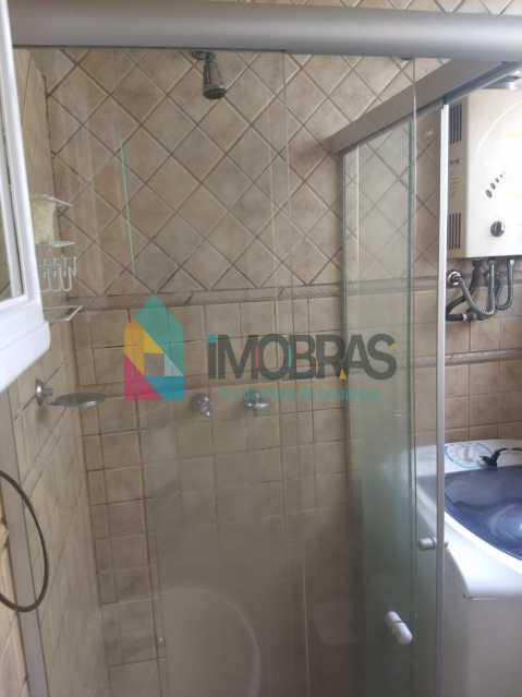 18. - Apartamento 1 quarto à venda Glória, IMOBRAS RJ - R$ 270.000 - BOAP10464 - 19